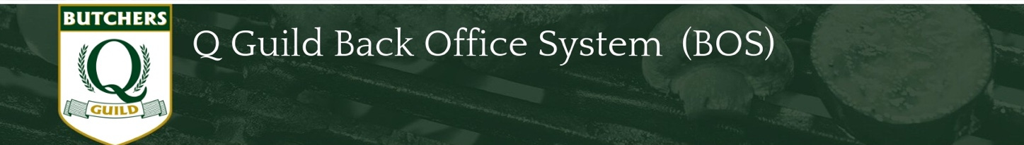 Back Office System